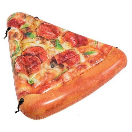 DMUCHANY MATERAC WODNY PIZZA