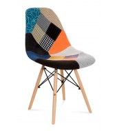 Krzesło AMY Patchwork