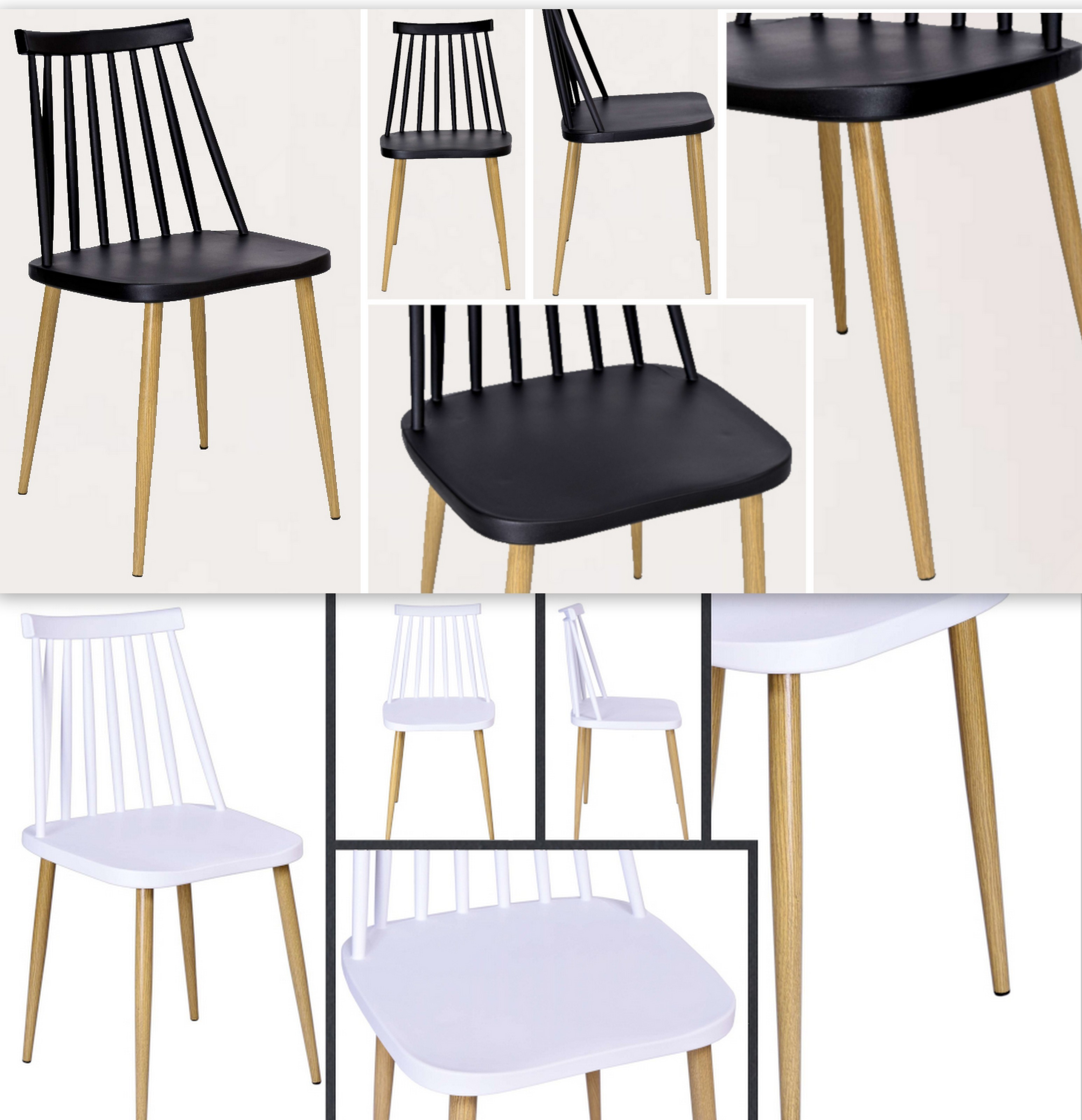 Jak Wybrać Krzesła Do Domu Czyli Krzesłami Każdy Dom Stoi
